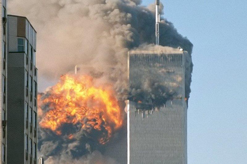 九一一恐怖攻擊事件(維基百科)