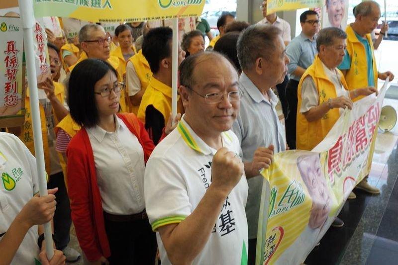 香港區議會22日改選。(來源:香港輕新聞)