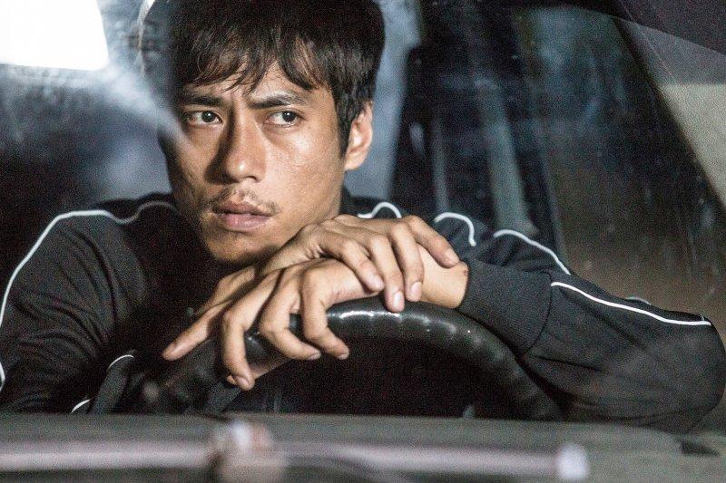 莊凱勛被鄭文堂導演發掘入行,一直以來都在演出「真正的臺灣人」(圖/菜鳥@facebook)