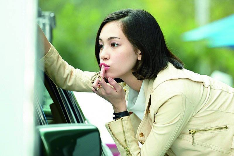 資生堂的彩妝深受台日女性歡迎,今天日本人卻誓言抵制它!(圖/Shiseido Taiwan@facebook)