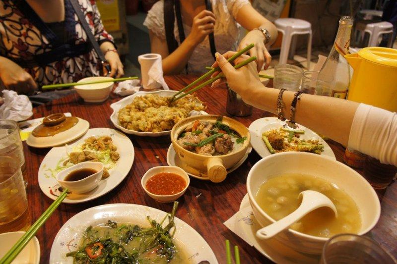 餐桌上的常見菜色,你知道為什麼它們叫這個名字嗎?(圖/pan vanessa@flickr)