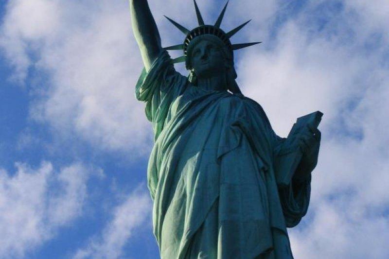 全球強權、世界首都、號稱富裕的美國一樣充斥著飢民。(National Park Service)