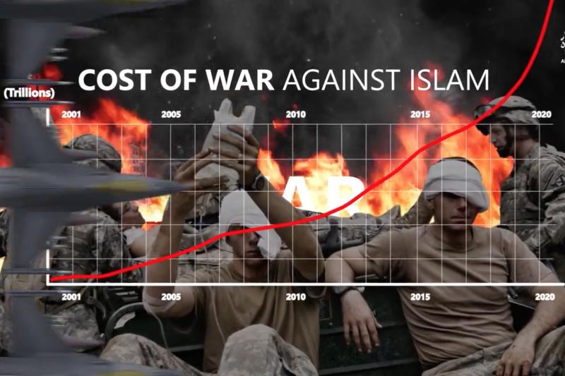 伊斯蘭國宣傳片。