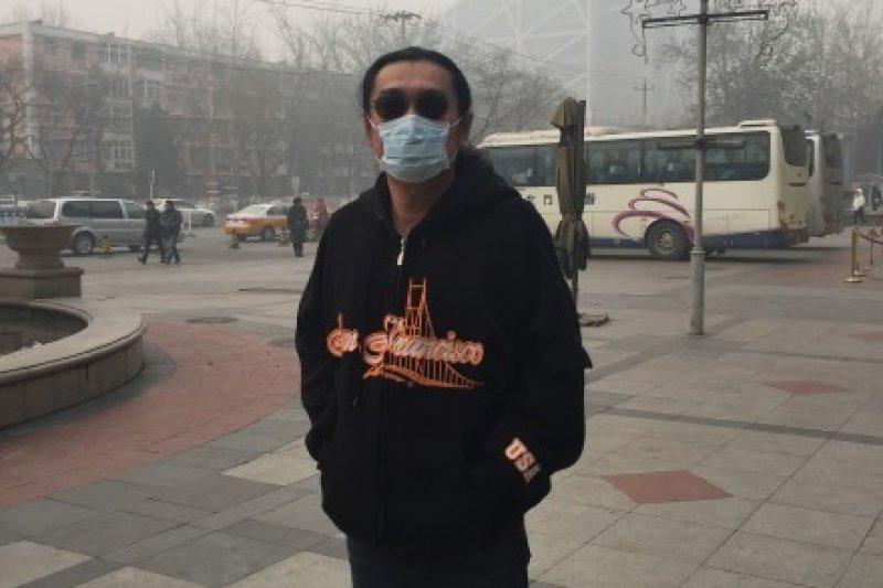 黃安屢屢舉發台灣藝人竟都「得逞」。(翻攝黃安微博)