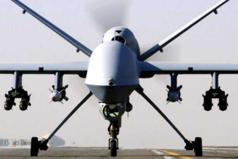 英國首相卡麥隆說,空襲敘利亞IS武裝符合國家利益。(BBC中文網)