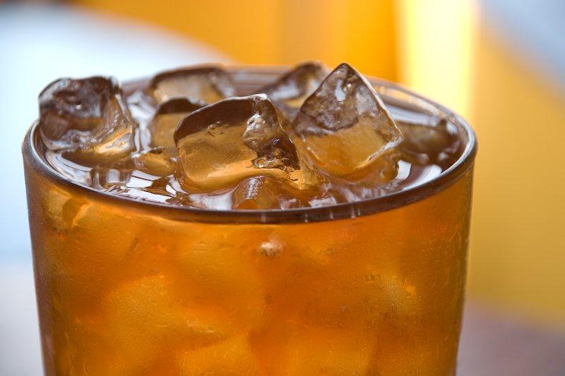 古早味紅茶的特殊風味,絕不只是決明子那麼簡單...(圖/PenWaggener@flickr)