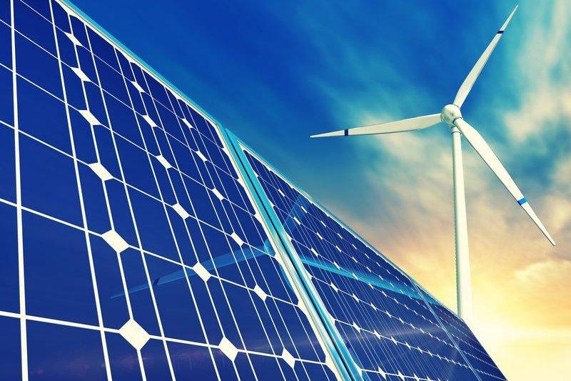 作者認為2025年再生能源達到622億度,更是「遙不可及」與「不切實際」,若要達成需要人民付出更多的電費,「我認為那等同是未經同意的『公然搶劫』」。(資料照)