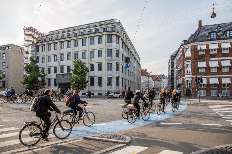 這裡的公共自行車,拿出最高規格服務市民(圖/PROTony Webster@flickr)