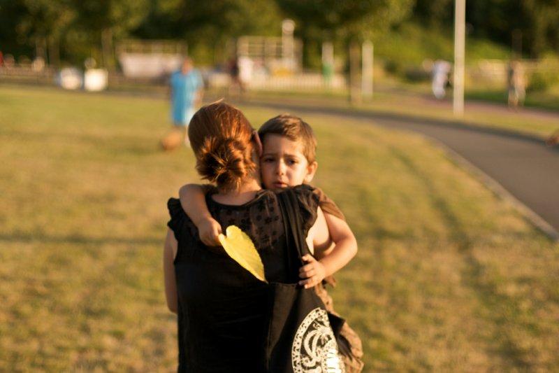 最好的教養方式之一,就是接納孩子最真實的樣子(圖/Mario Antonio Pena Zapatería@flickr)