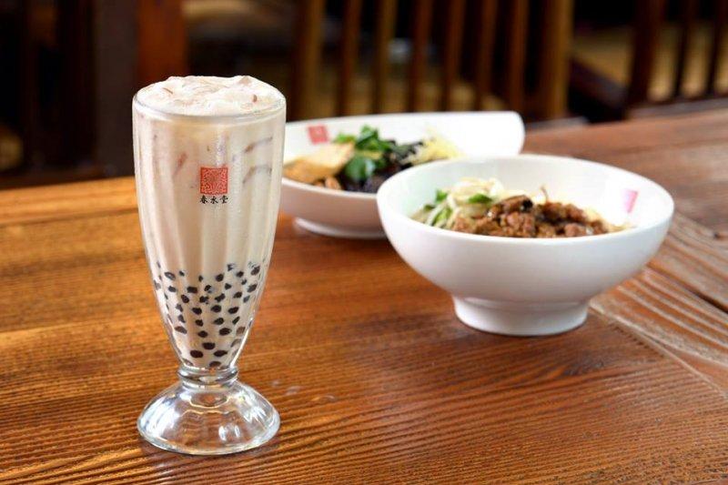 台灣的美食多次登上外媒版面、揚名國際,來看看最知名的小吃有哪些吧!(圖/春水堂 Chun Shui Tang@facebook)