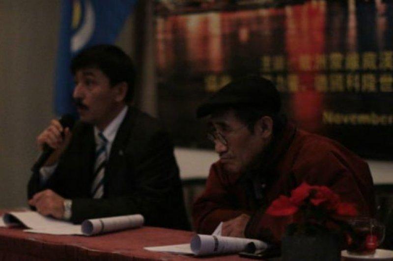 透視中國:中國在進行反恐還是民族鎮壓?(BBC中文網)