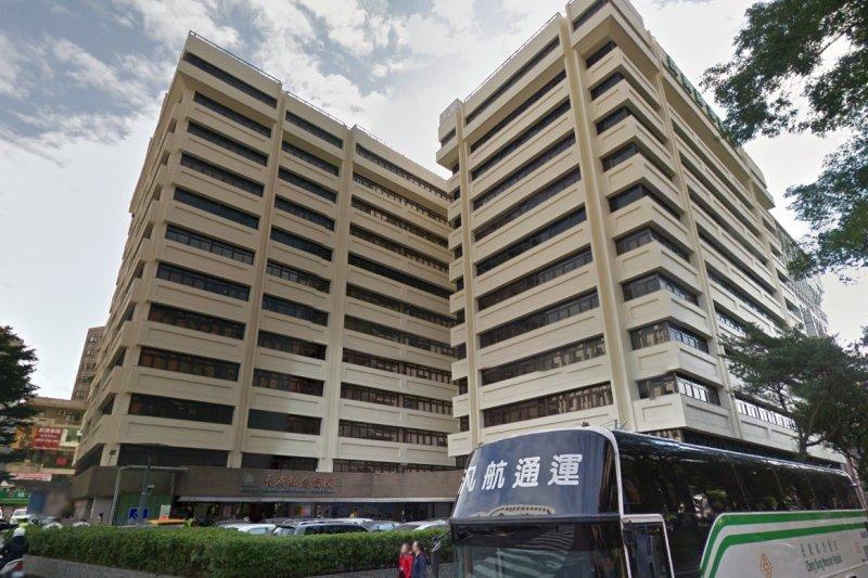 長庚醫院市值逾三千億元,董事會也成為王家人權力爭奪的重要場域。(取自Google map)