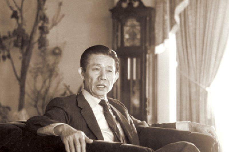 王永慶的成功,竟是從小小的「米粒」開始。(取自維基百科)