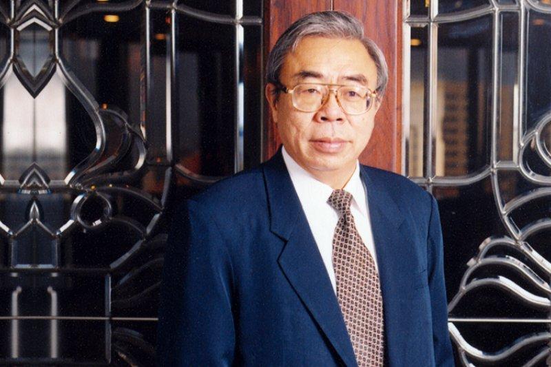 台塑企業18日宣布,將在6/1成立「管理中心」,總經理王文淵表示將協助企業交棒給下一代家族成員。(資料照,取自華商名人堂)
