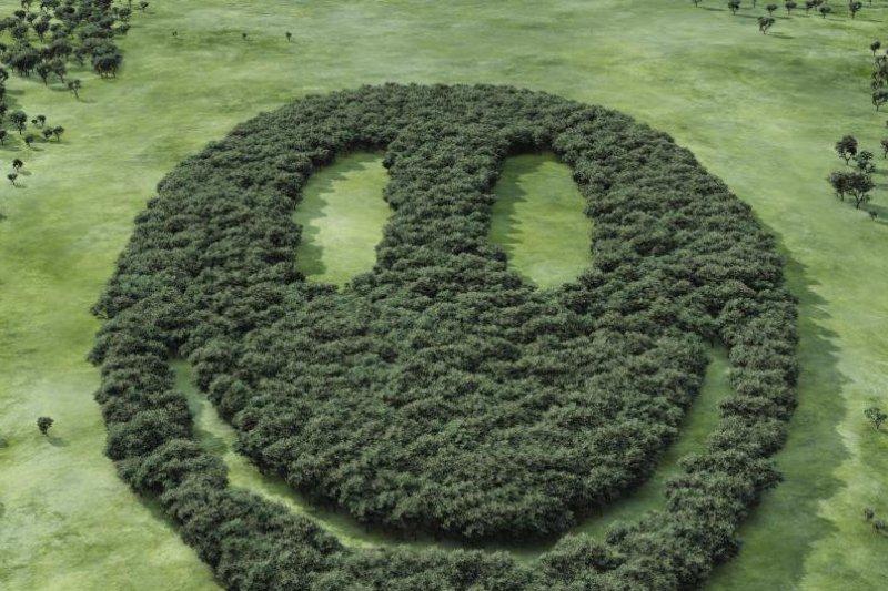 根據一份英國研究,快樂與否並不影響壽命長短。(取自推特)
