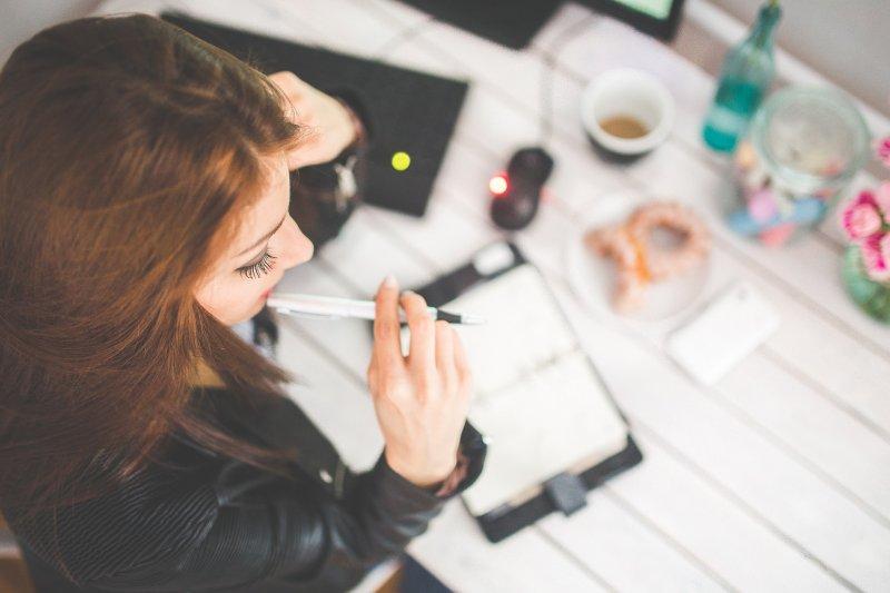 想當理專,抗壓性、專業度和使命感都是必備條件。(圖/CC0授權@pixabay)
