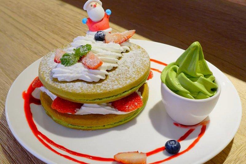 最近有很多日式甜點進軍台灣,你都吃過了嗎?(圖/White Cosy@facebook)