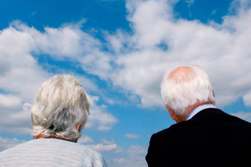 過去一年來,民眾對「退休金規劃」這件事愈來愈有感。(圖/PROBertrand DOMAS@Flickr)