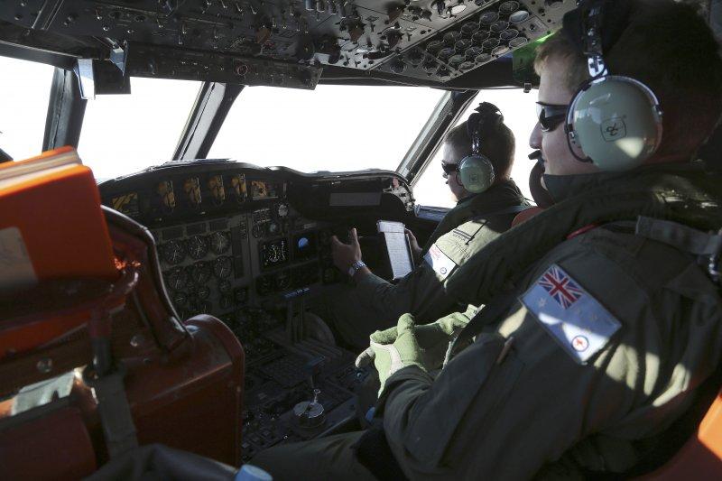馬航MH370班機的搜尋工作仍在進行(美聯社)