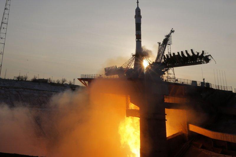 目前共計超過60個國家積極參與外太空事務。(美聯社)