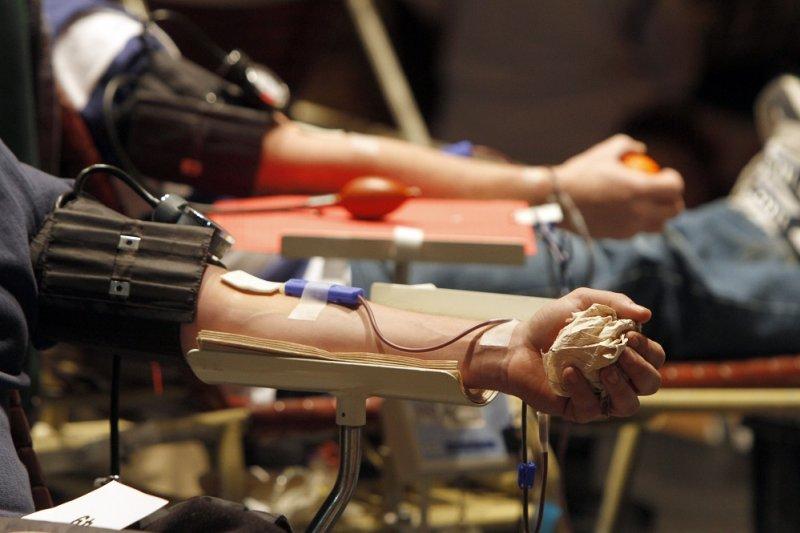 巴西聯邦最高法院解除同志需1年無性行為才可捐血的規定(資料照,美聯社)