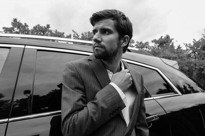「二○○○年代的科技熱潮讓不修邊幅更顯理直氣壯:宅男億萬富翁將領帶視為一種『絞刑繩索』。」(示意圖,取自pixabay)