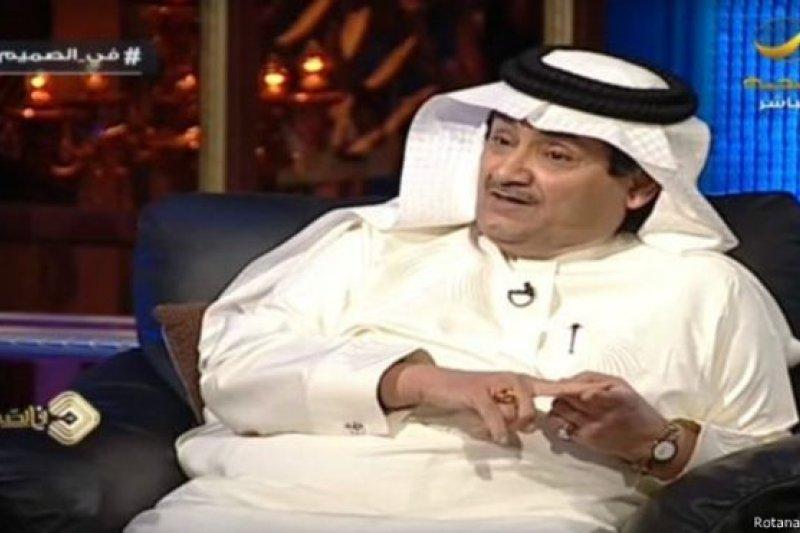 庫比特7月曾經在電視上說沙特應該建立君主立憲制。(BBC中文網)
