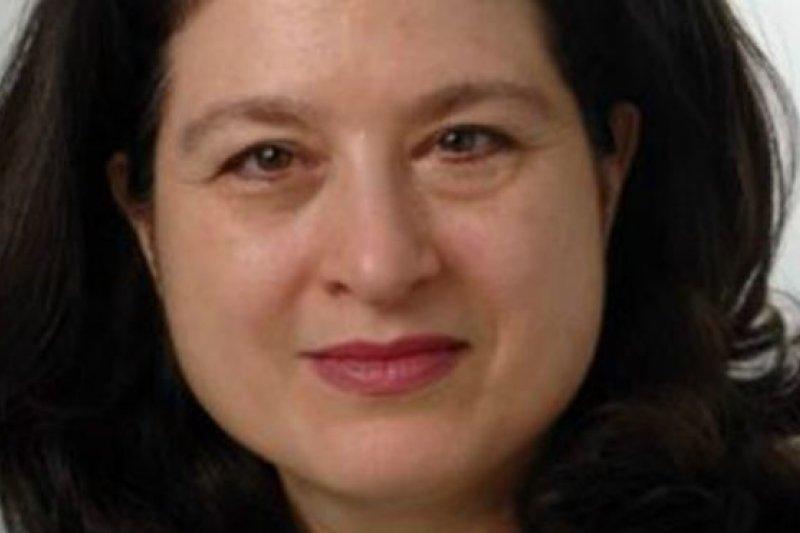 法國《新觀察家》駐京記者高潔。(BBC中文網)
