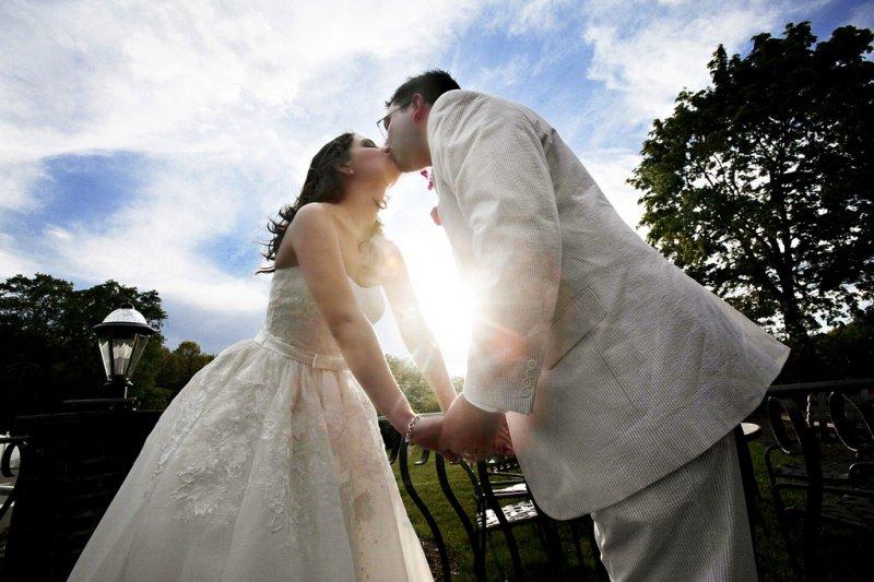 哪類星座妻子能讓丈夫痴心不減呢?(圖/William J Sisti@flickr)