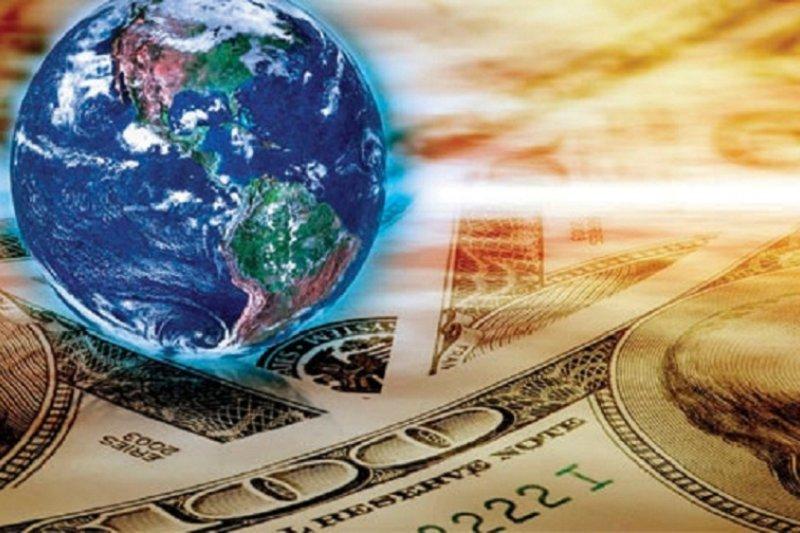 二0一六年全球經濟不容樂觀。(圖片來源:瞭望智庫)