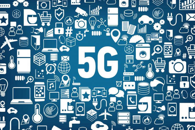 大家都認定2019年是5G元年,得5G者得天下;全球「5G」世代的商戰即將提早開打,南韓首爾可能是全球第一個5G商用地區。(資料照)