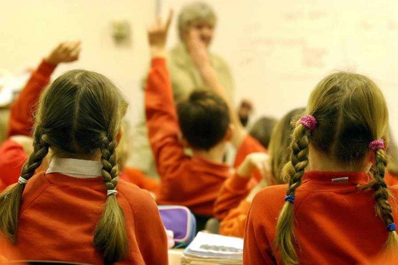 英格蘭的小學生到了2017必需會背誦12X12乘法表。