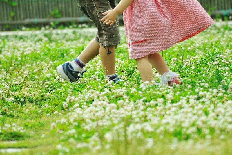 斯堪地爸媽的教養法正在流行!(圖/ajari@flickr)