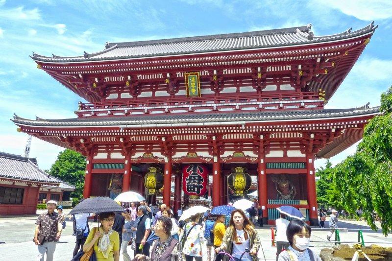 到日本神社參拜有許多細節要注意(圖/cegoh@pixabay)