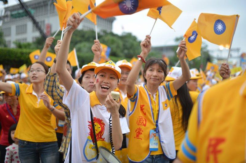 檢閱各政黨的青年政策,重中之重是鼓勵創業,但有沒有能帶動台灣產業轉型升級動力的「那種創業」呢?(圖 / 民國黨提供)