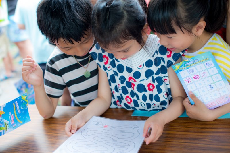 花時間心思和導師溝通討論,才能解決低年級生懼學的情況(圖/Tony Tseng@flickr)