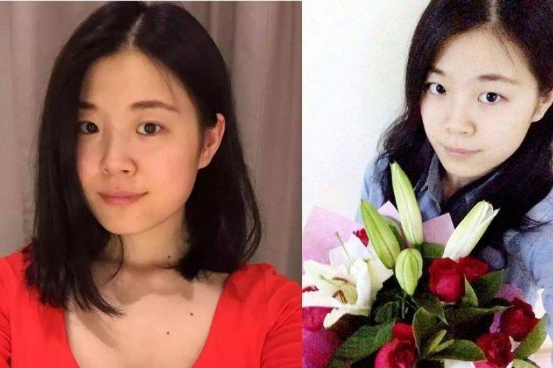 年僅24歲的中國政治犯趙威(取自網路)