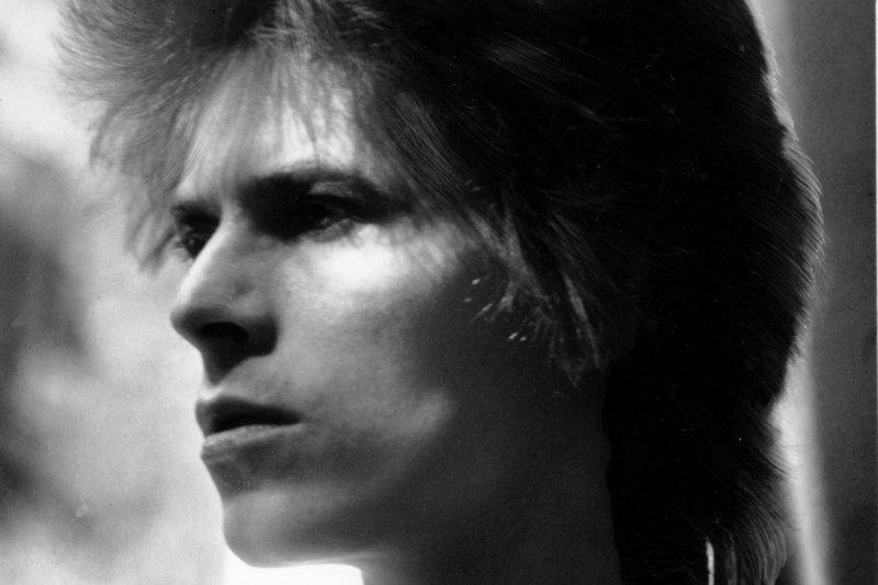 英國搖滾傳奇大衛鮑伊11日過世,享年69歲。(美聯社)