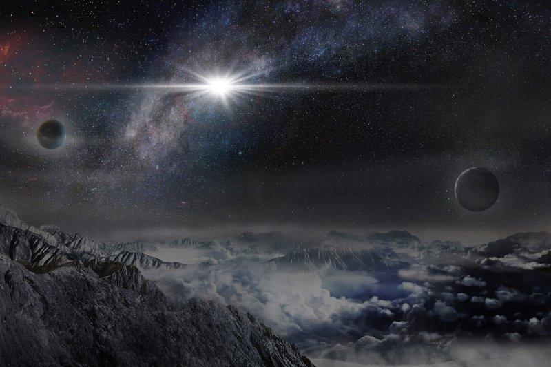 天文學家發現比整個銀河更亮的超新星,很有可能是有史以來最強的超新星(美聯社)