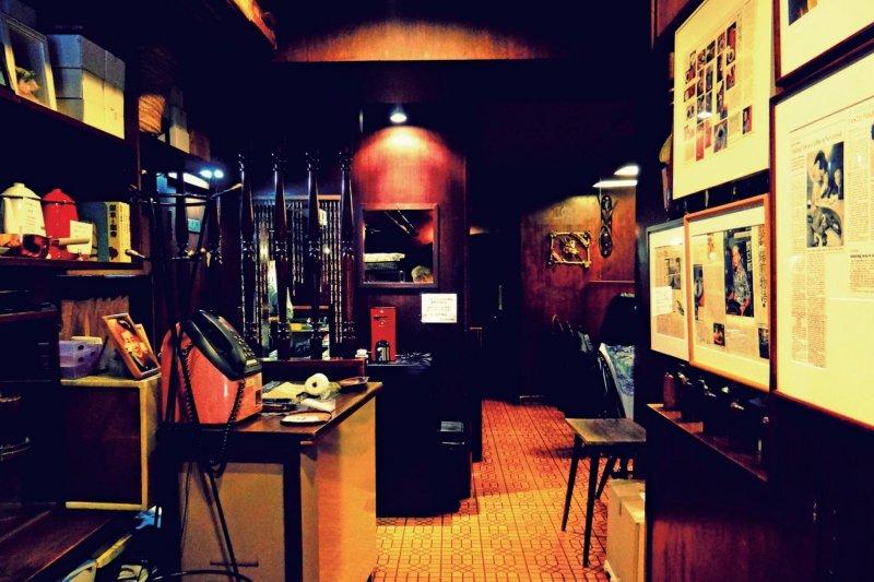你知道日本第一家咖啡館是誰開的嗎?竟然和台灣有點關係!(此為示意圖,由時報出版提供)