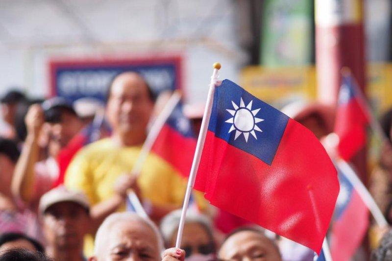 台灣的未來不只建立在政府,是所有國人須共同努力的功課。