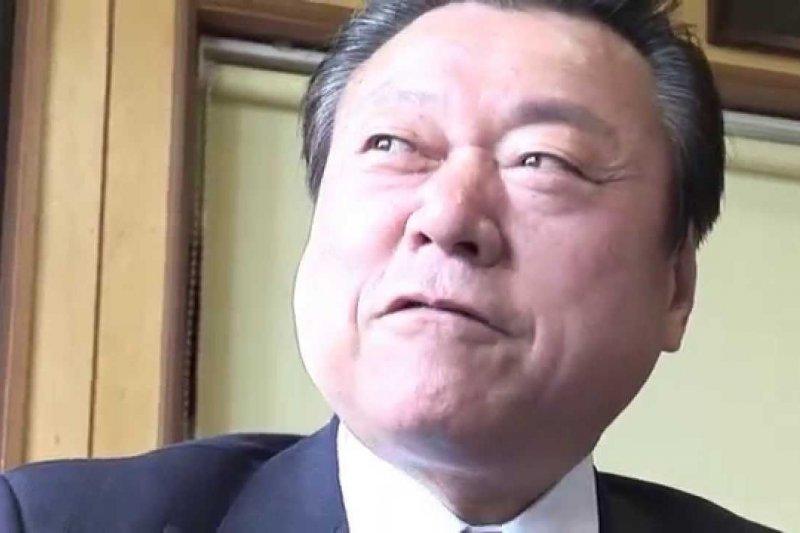 櫻田義孝(取自YouTube)