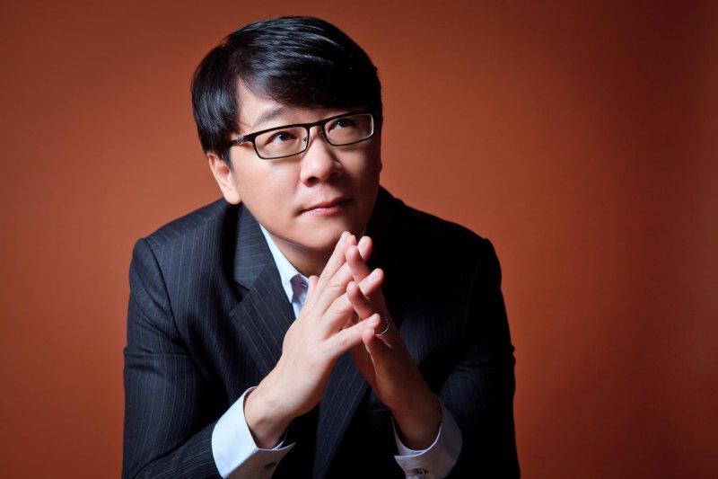 無黨立委趙正宇19日表示將加入立院民進黨黨團。(取自趙正宇臉書)
