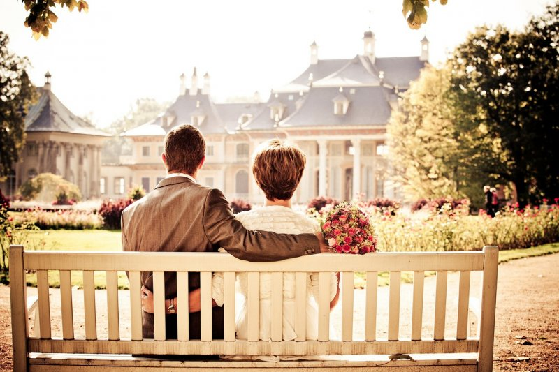 獻給失婚者、喪偶者再愛一次的勇氣,我們都有第二次幸福的權利(圖/Olessya@pixabay)