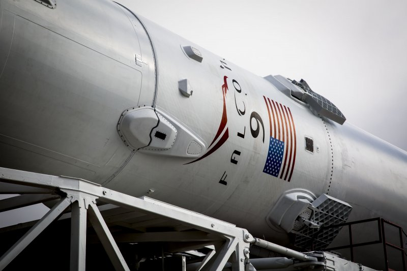 獵鷹9號(Falcon 9)火箭(SpaceX)