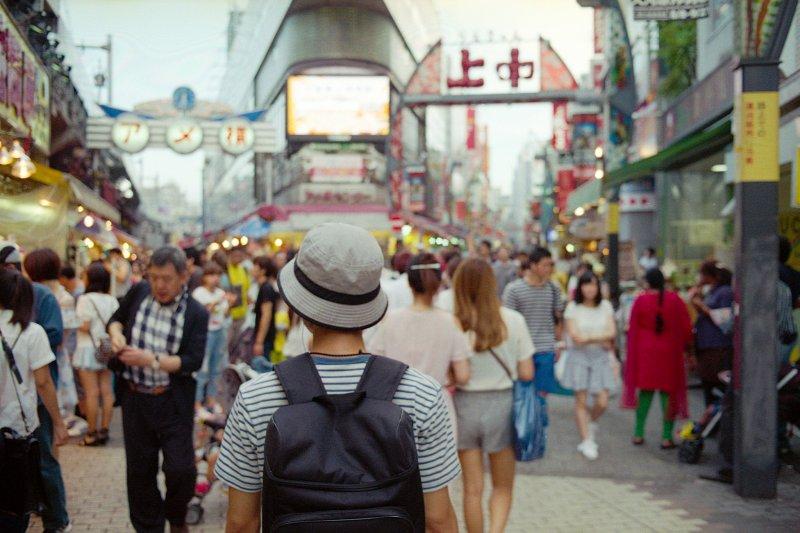 到日本如果知道這些豆知識,更容易和當地人溝通(圖/azmin8744@flickr)