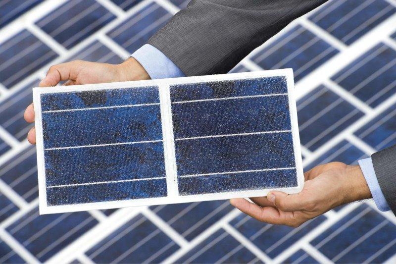 法國「太陽能公路」(solar road)(COLAS公司)