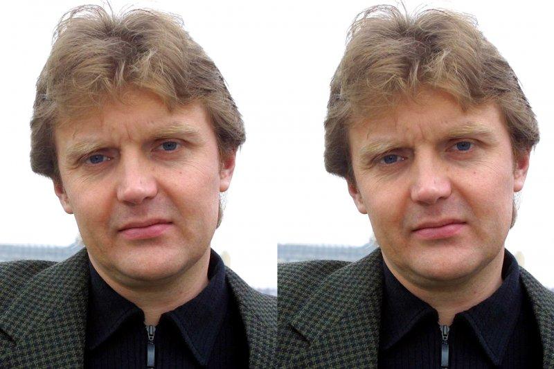 蘇聯與俄羅斯前特務利特維年科(Alexander Litvinenko)(美聯社)