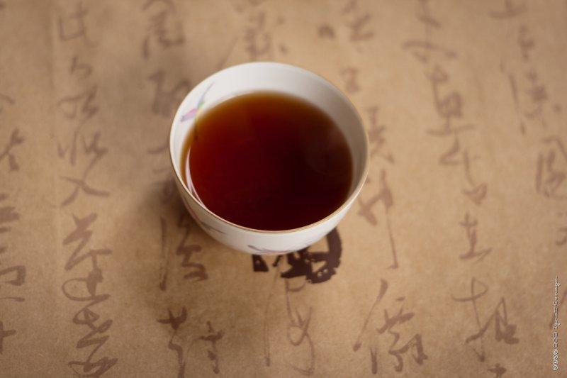 從紅酒指數看普洱茶指數的未來(圖/Ignat Gorazd@flickr)