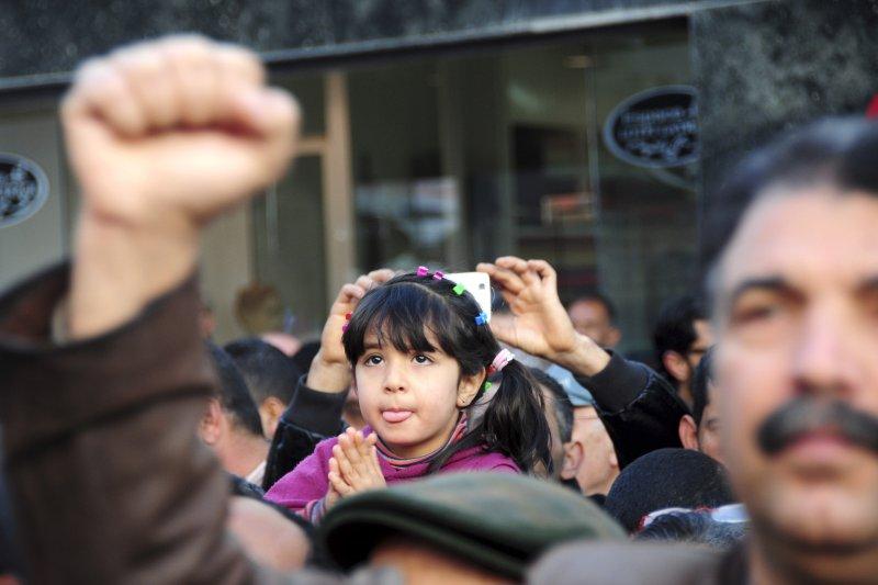 不存在民主體制的政權轉移制度:《馬上了解中東與伊斯蘭世界》選摘(3)-風傳媒